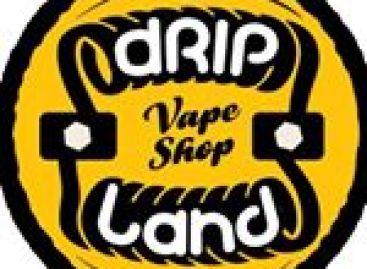 Обзор киевского вэйпшопа Dripland от информационного партнера ВэйпНюс