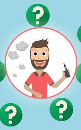 Как выбрать электронную сигарету для новичка?