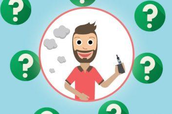 5 советов как выбрать электронную сигарету